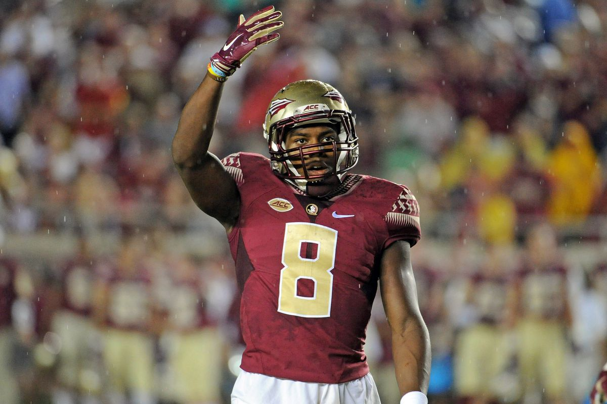 500d969e4 NFL Mock Draft: The San Diego Chargers Select DB Jalen Ramsey ...