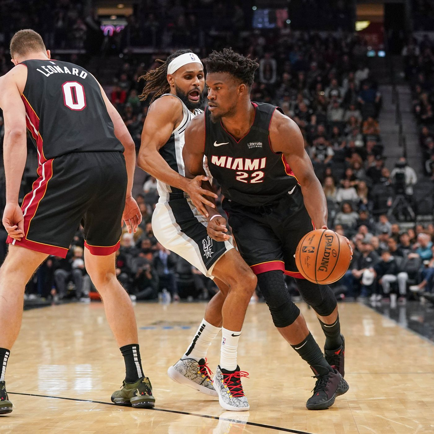 Jimmy Butler Injury Update Heat Sg Probable Wednesday Vs Wizards Draftkings Nation