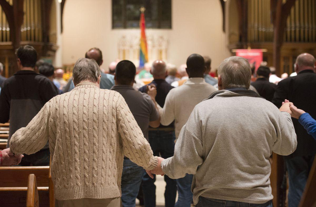 Catholics LGBT