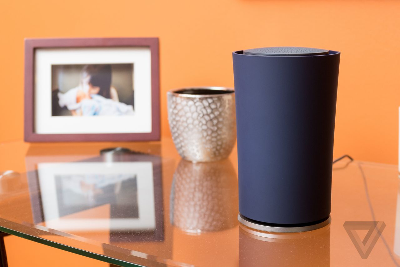 Google OnHub review | The Verge