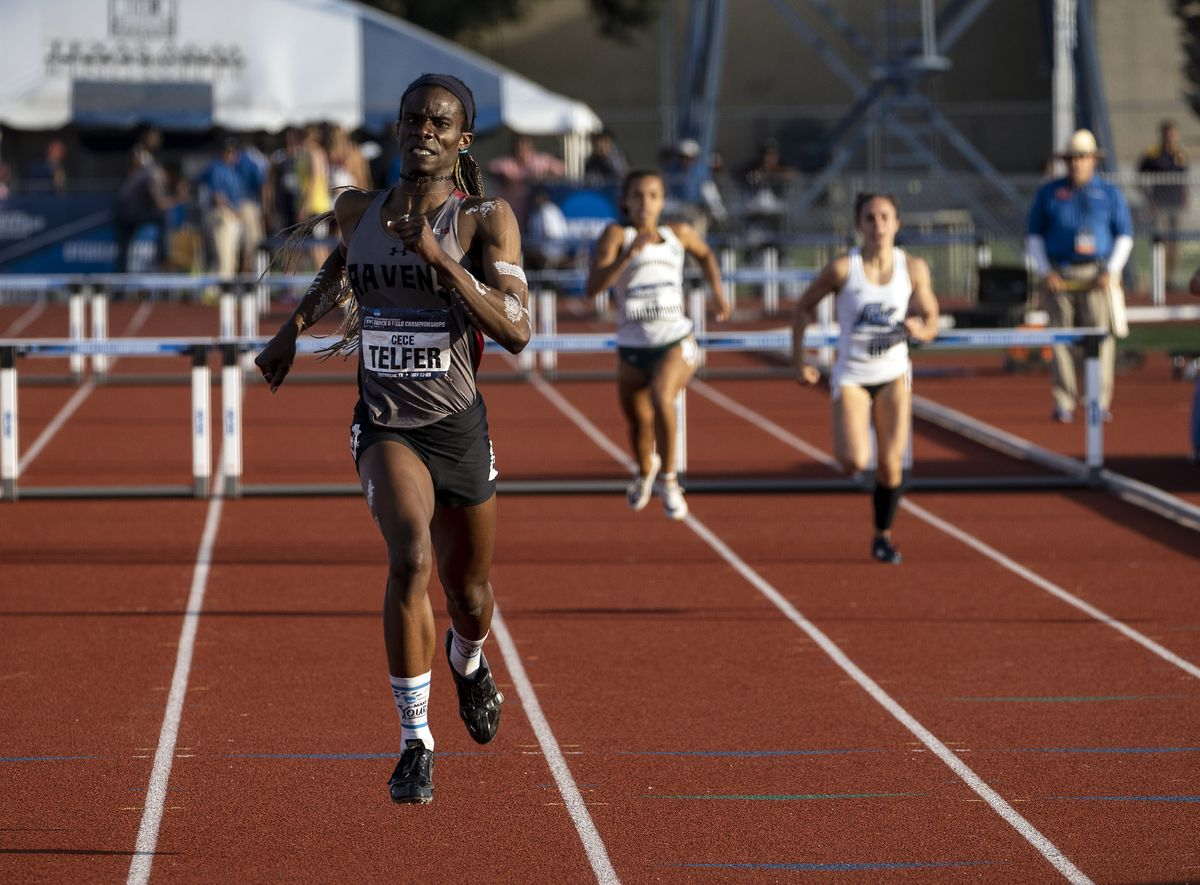 2019 NCAA Division II Men's and Women's Outdoor Track & Field Championships