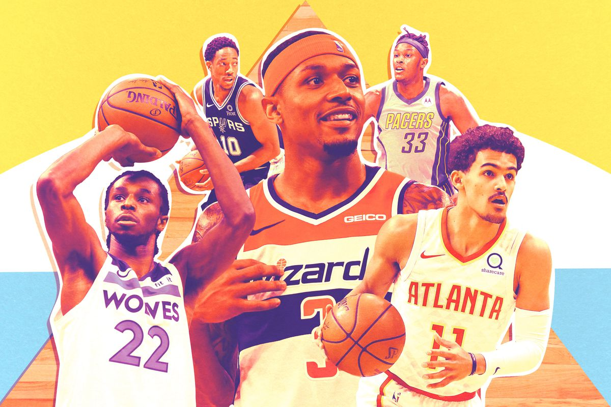 42547fe0e5c9 The Timberwolves Restart Their Youth Movement - The Ringer