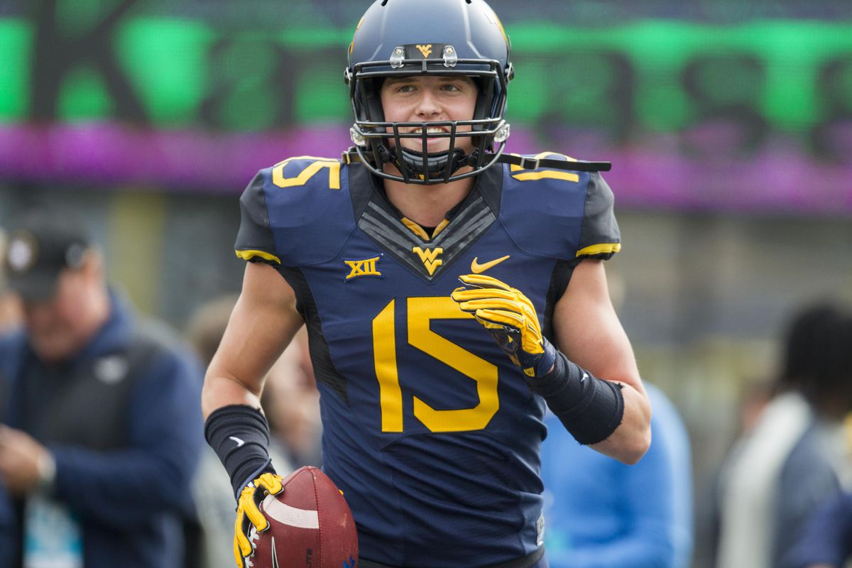 David Sills' career comes full circle with return to West Virginia - The Smoking Musket