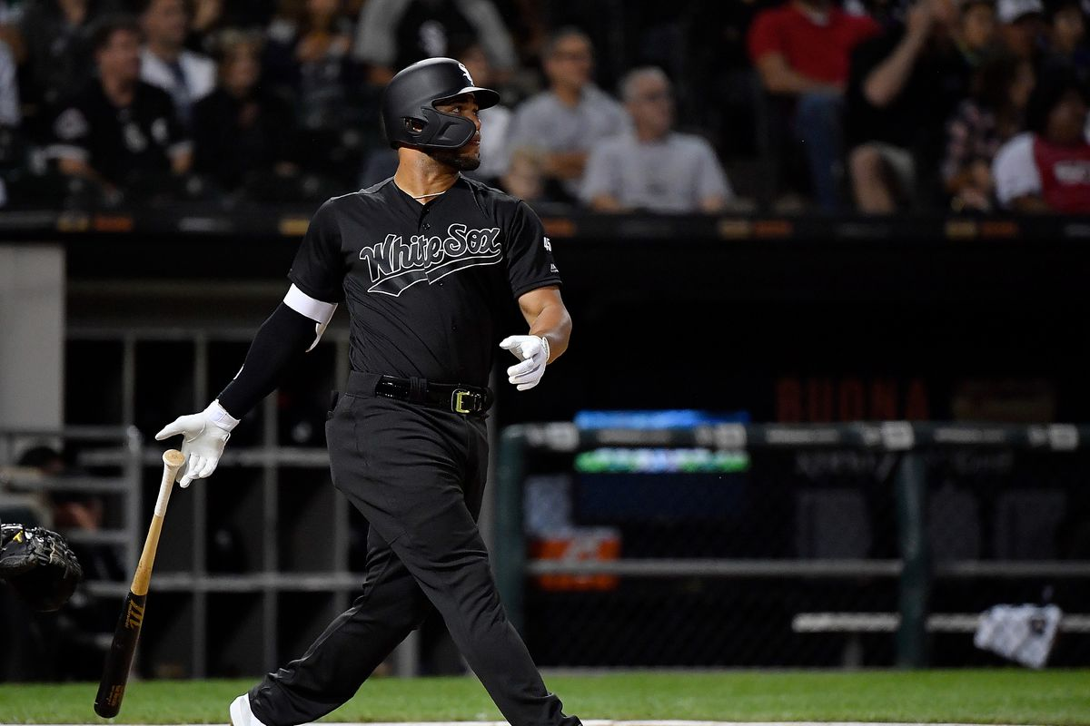 Dylan Cease overcomes rocky first as White Sox' bats come alive