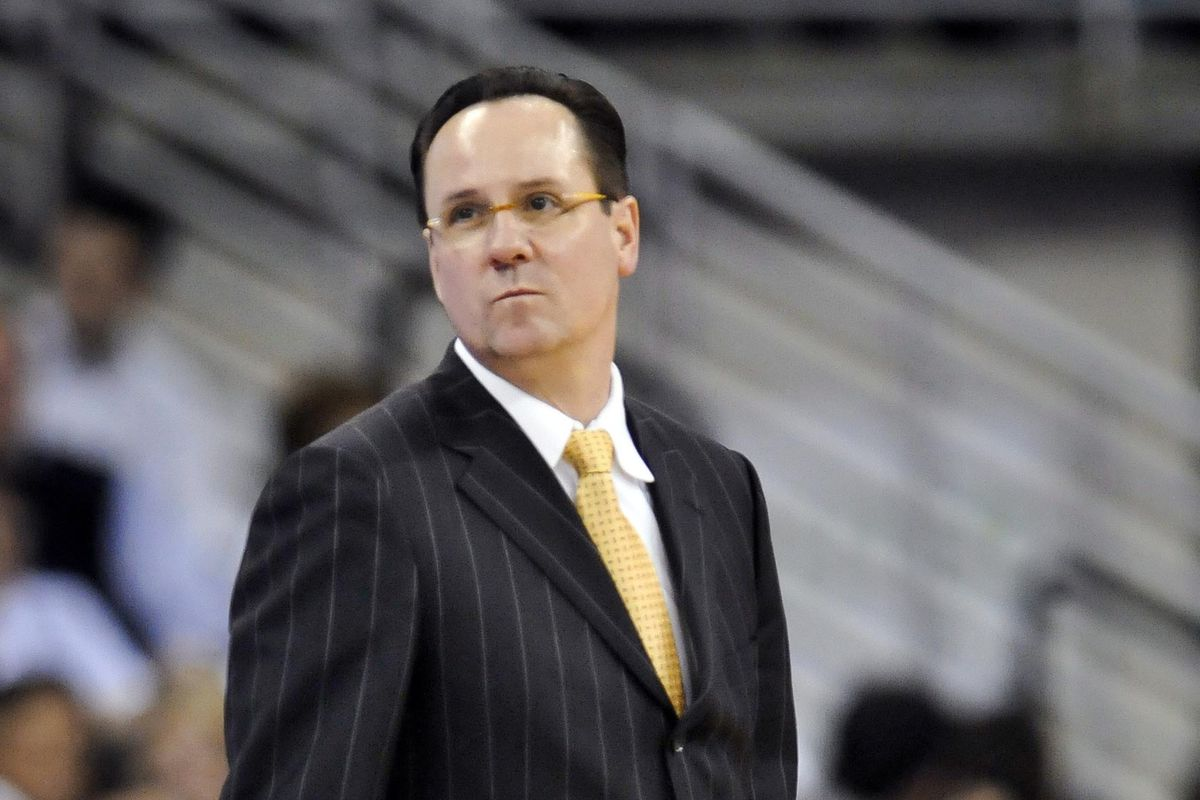 Wichita State Head Coach Gregg Marshall sees you Big 12, and he wants to play you. If MVC Commissioner Elgin gets his way then he will.