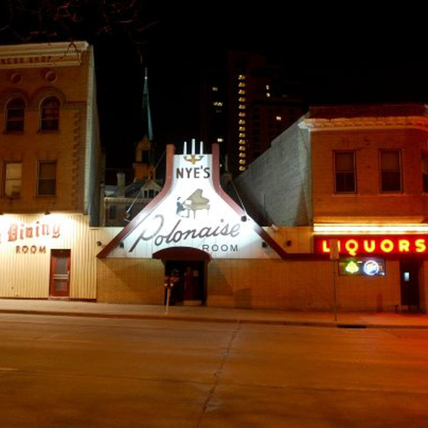 Nye's Old Address Will Be a Bar Again - Eater Twin Cities