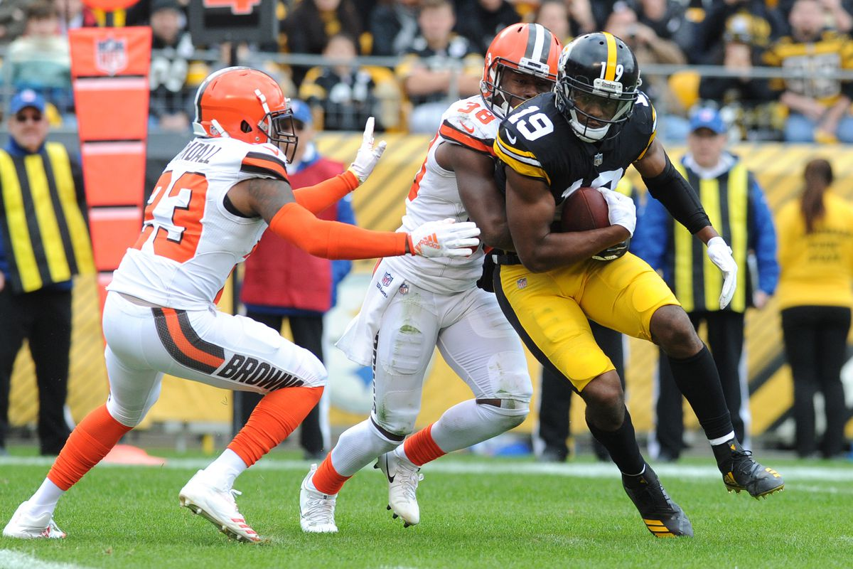 f557eab81 9 Takeaways from the Pittsburgh Steelers  33-18 thrashing of the ...