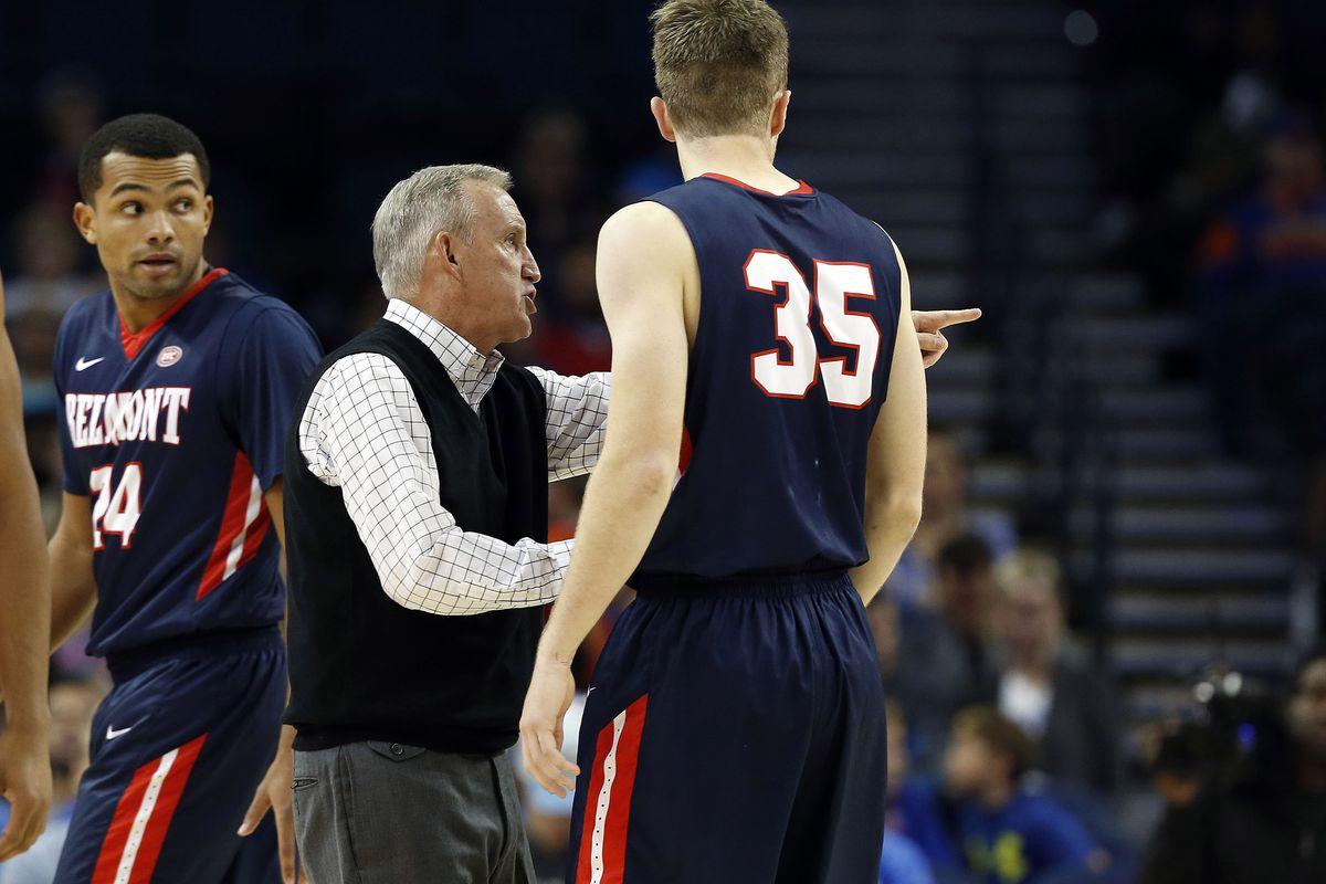 NCAA Basketball: Belmont at Florida