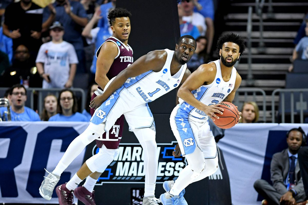 NBA Draft 2018  UNC s Joel Berry signs with Lakers as undrafted free agent 6afe8c4c1
