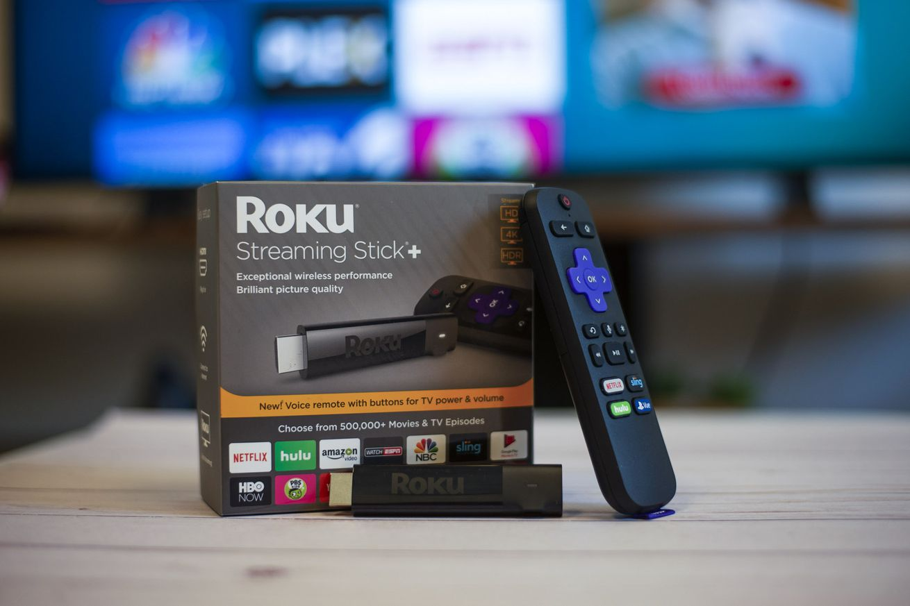 roku is in the ad business not the hardware business says ceo