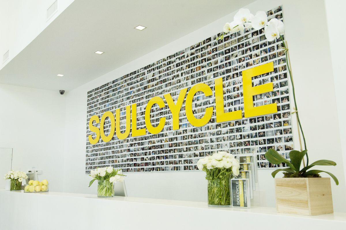 soulcycle-studio