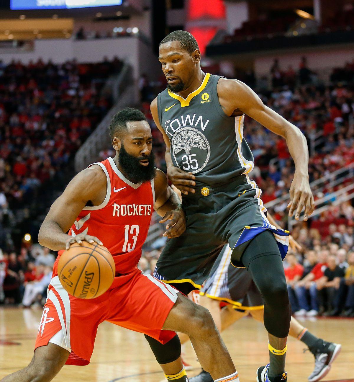 Warriors Vs Rockets Lineup: Team Steph Vs. Team LeBron: Position By Position Breakdown