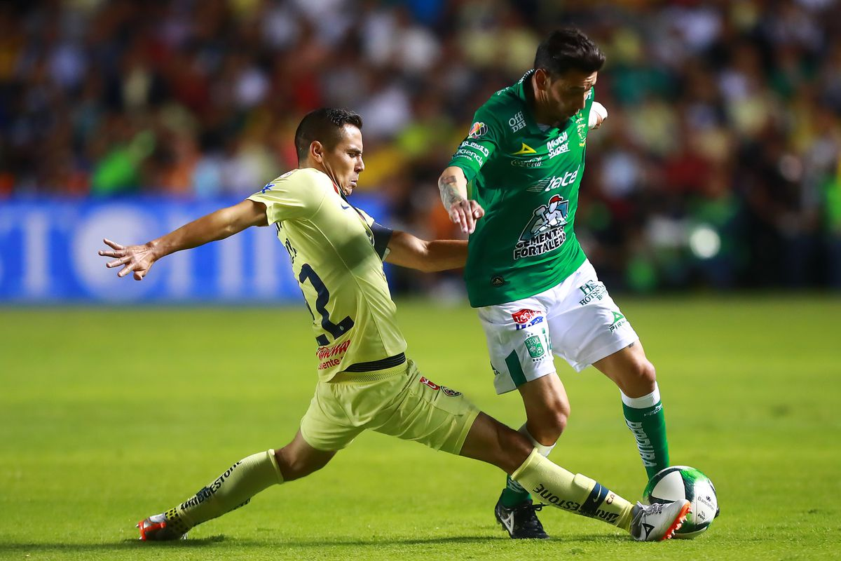 club le n vs club am rica preview tv schedule and how to watch liga mx online fmf state of mind. Black Bedroom Furniture Sets. Home Design Ideas