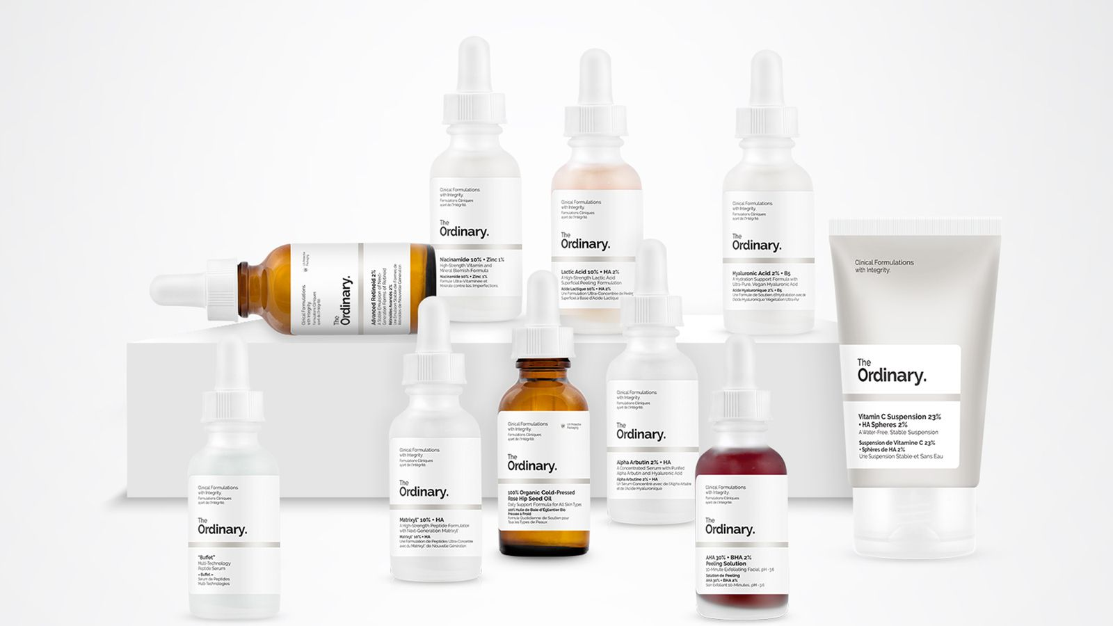 Buzzy Beauty Company Deciem to Open Its First US Store