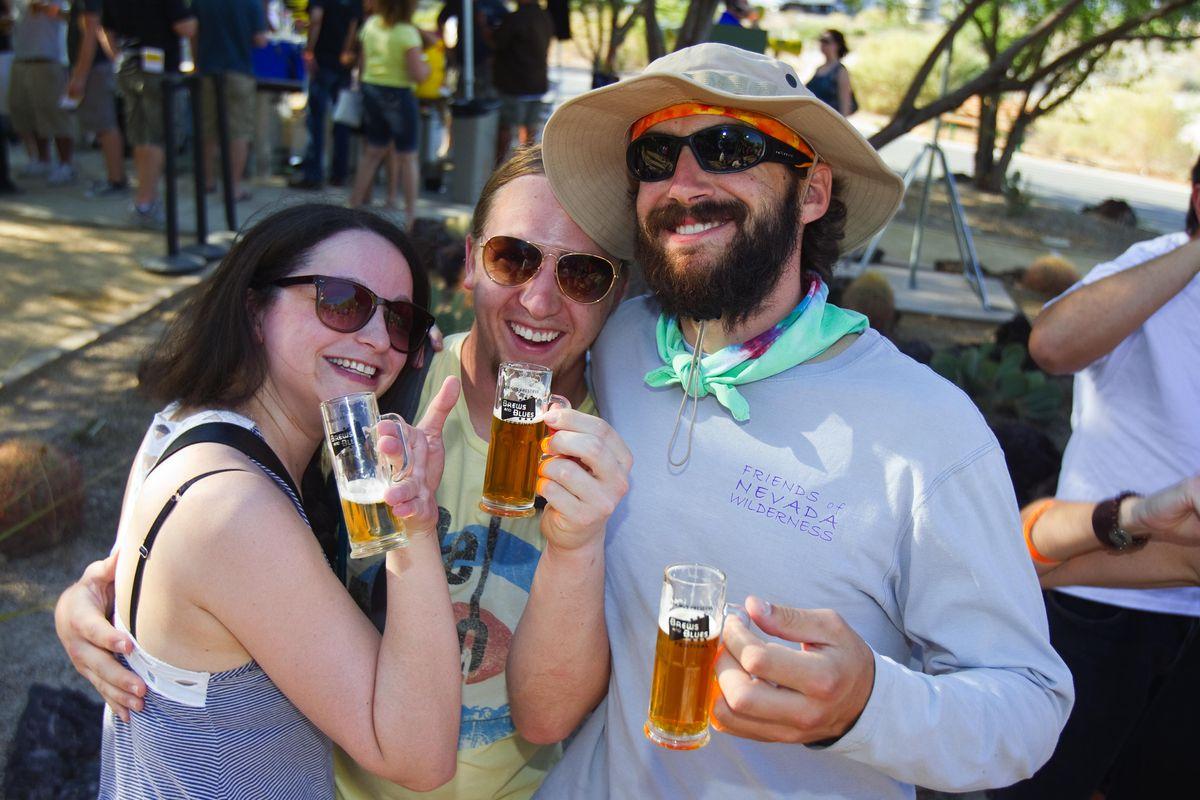 Brews & Blues Festival