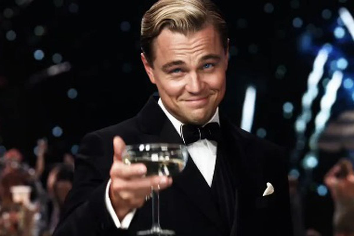 The Great Gatsby Essay   Bartleby