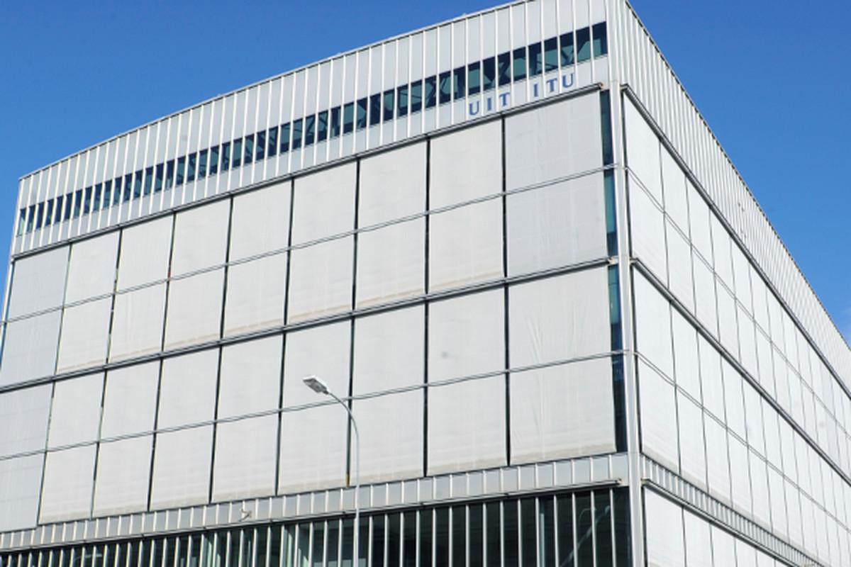 ITU Building Cropped