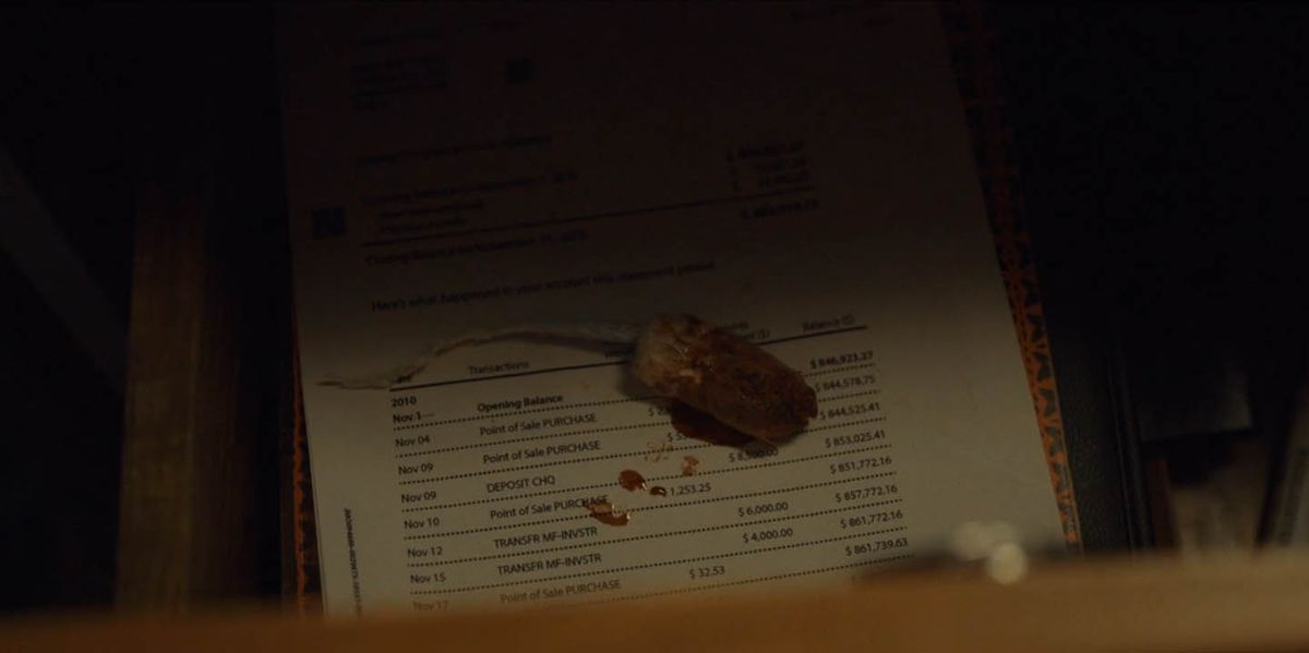 The 18 Examples of Unfathomable Pinheadery From Fargo s03e02