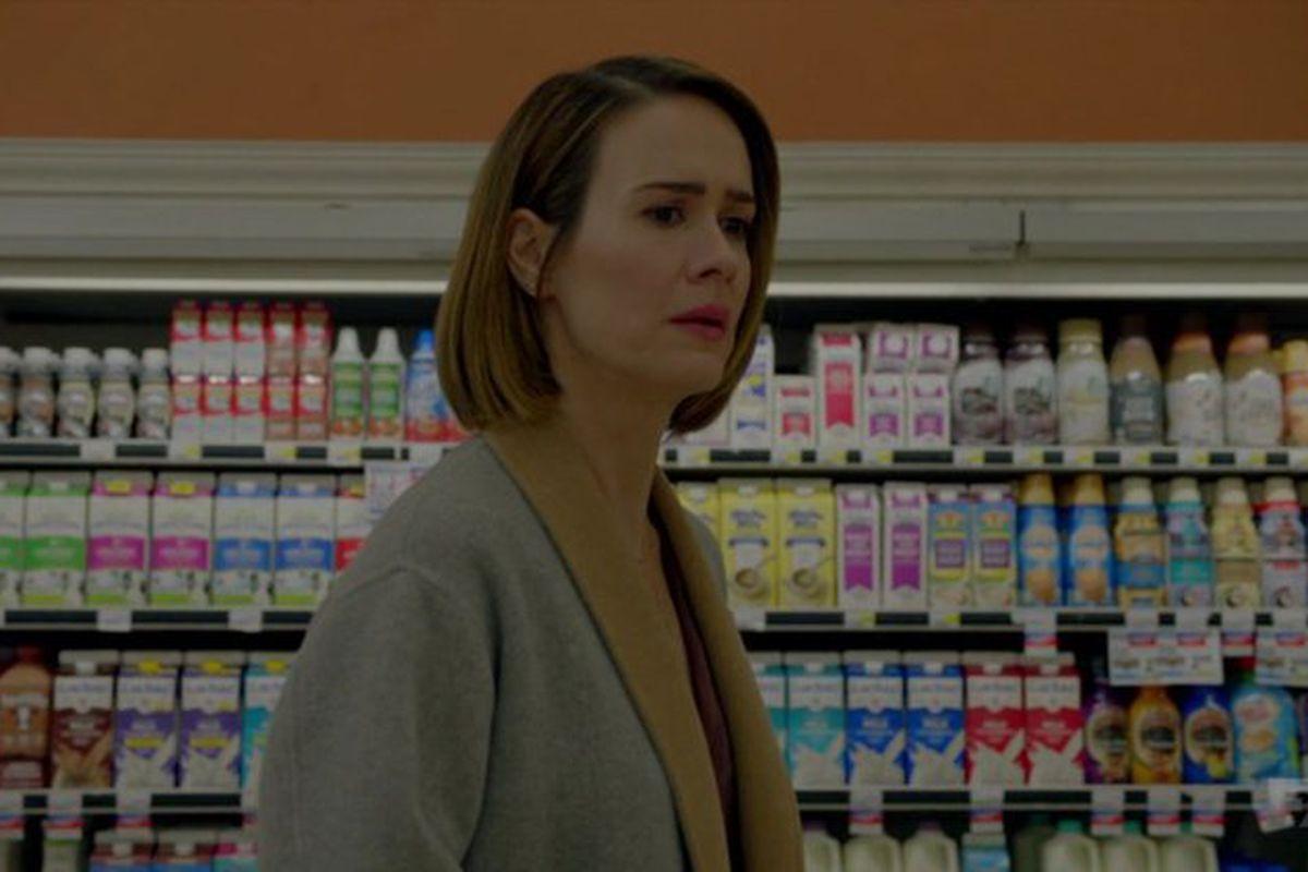 Alison Pill Sex Scene 6 times liberals were triggered in the grocery store scene