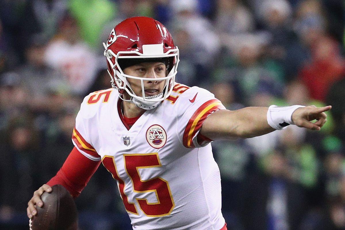 Ranking 2019 NFL playoff quarterbacks by their name ...