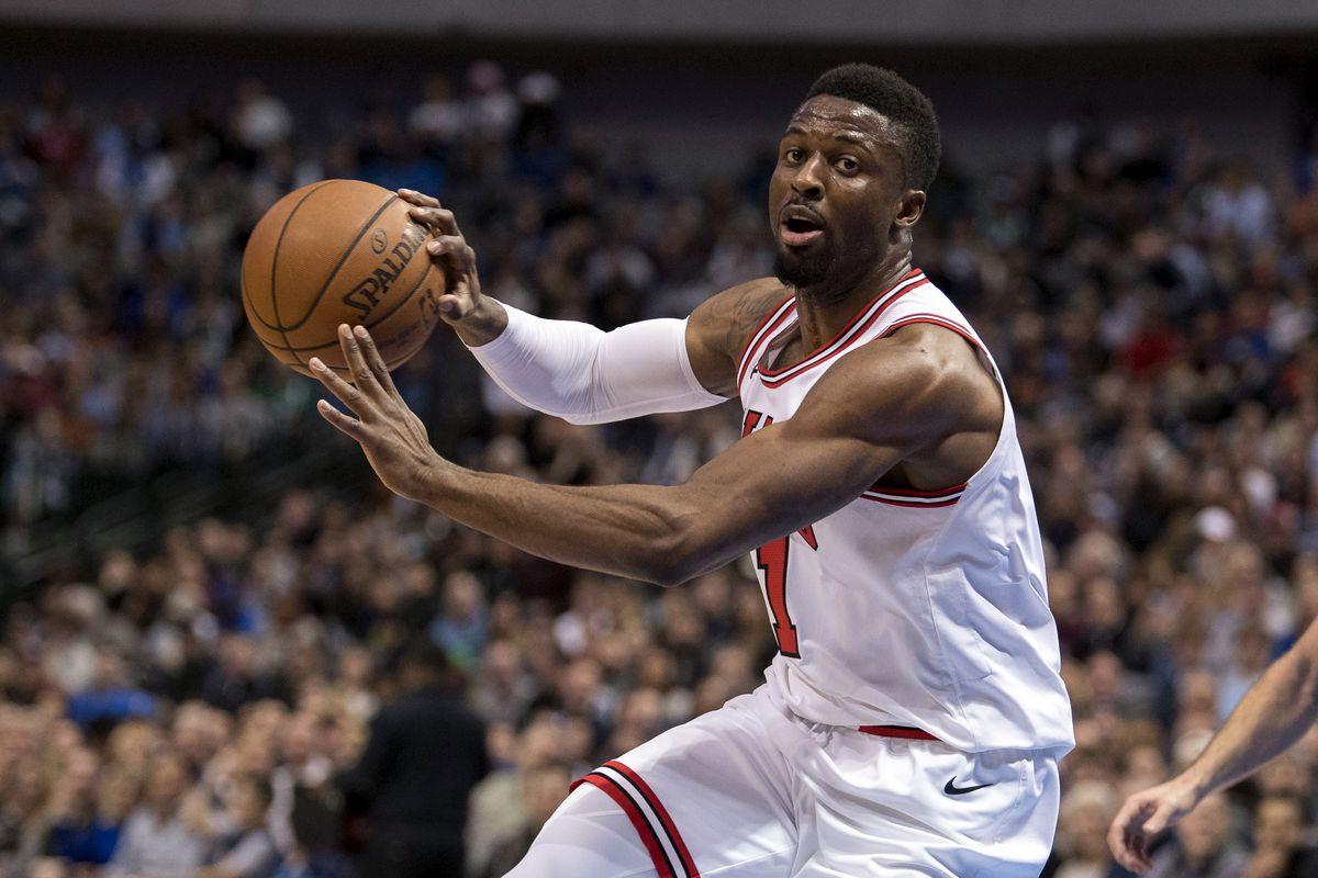 NBA: Chicago Bulls at Dallas Mavericks
