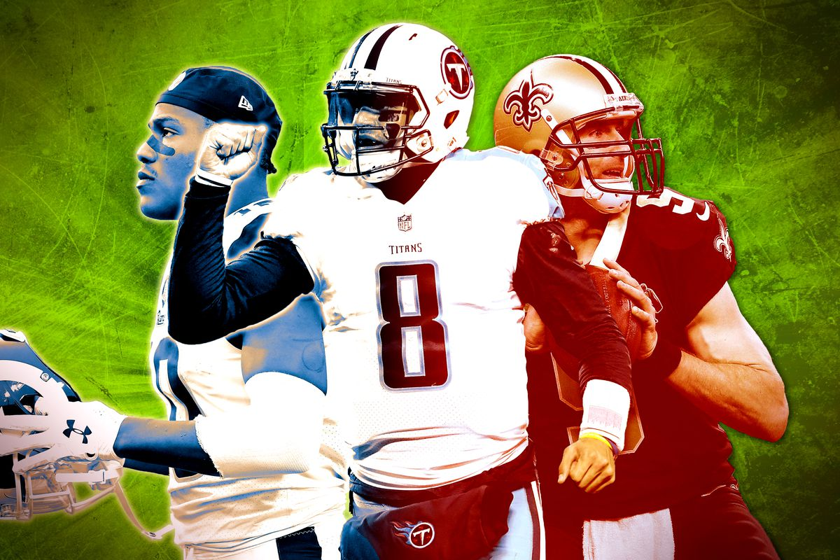 The Winners and Losers From NFL Wild-Card Weekend