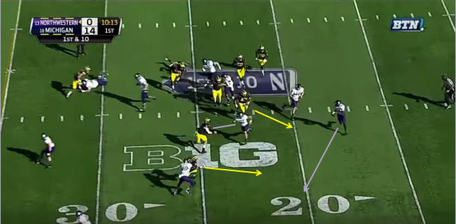 FF - Northwestern - Peppers - First Speed Option - 3