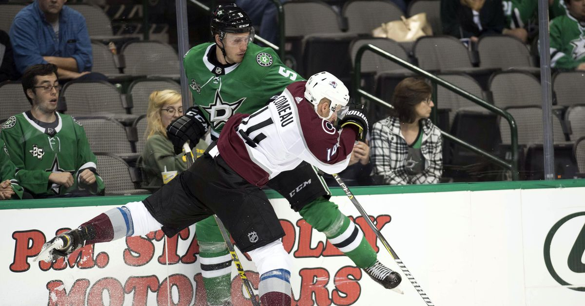 How it affects the Colorado Avalanche: The Dallas Stars offseason