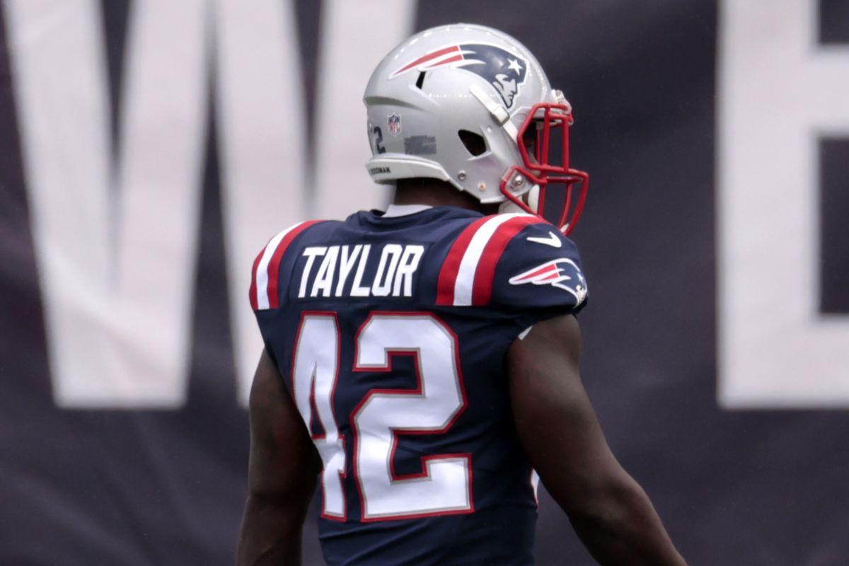 NFL: SEP 27 Raiders at Patriots