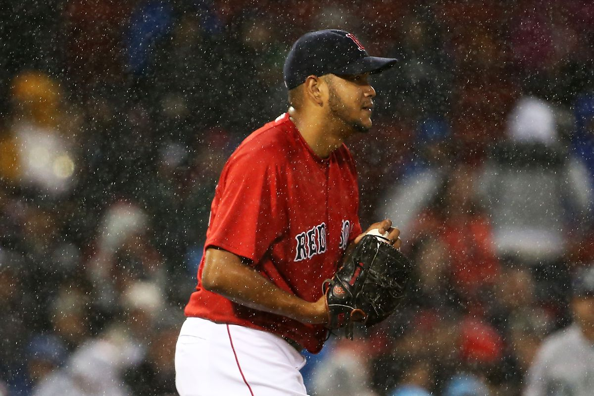 Red Sox likely replacement for Eduardo Rodriguez injured in minors