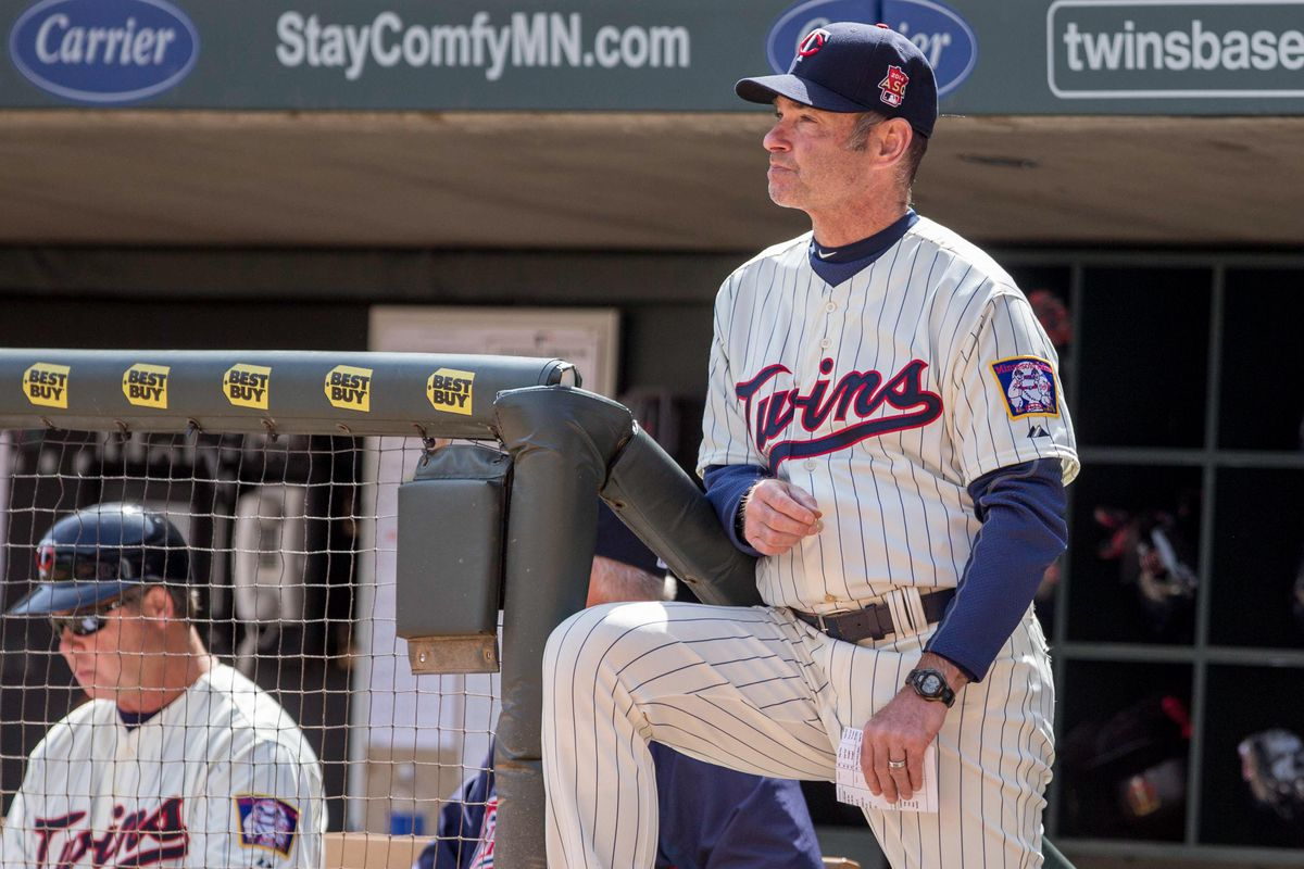 Meet Your Coach: Meet: Your New Minnesota Twins Coaching Staff