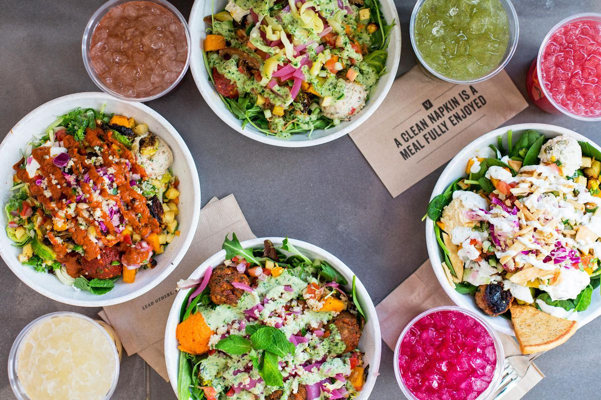 Cava Is Acquiring Another Mediterranean Fast Casual Chain