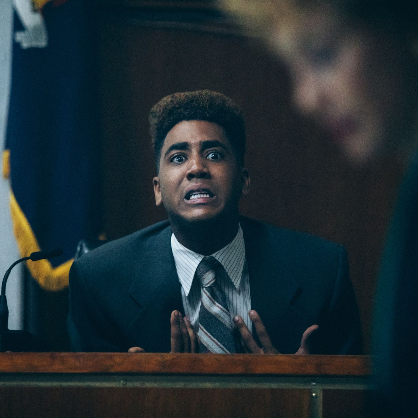 Netflix's When They See Us is the enraging story of the Central Park