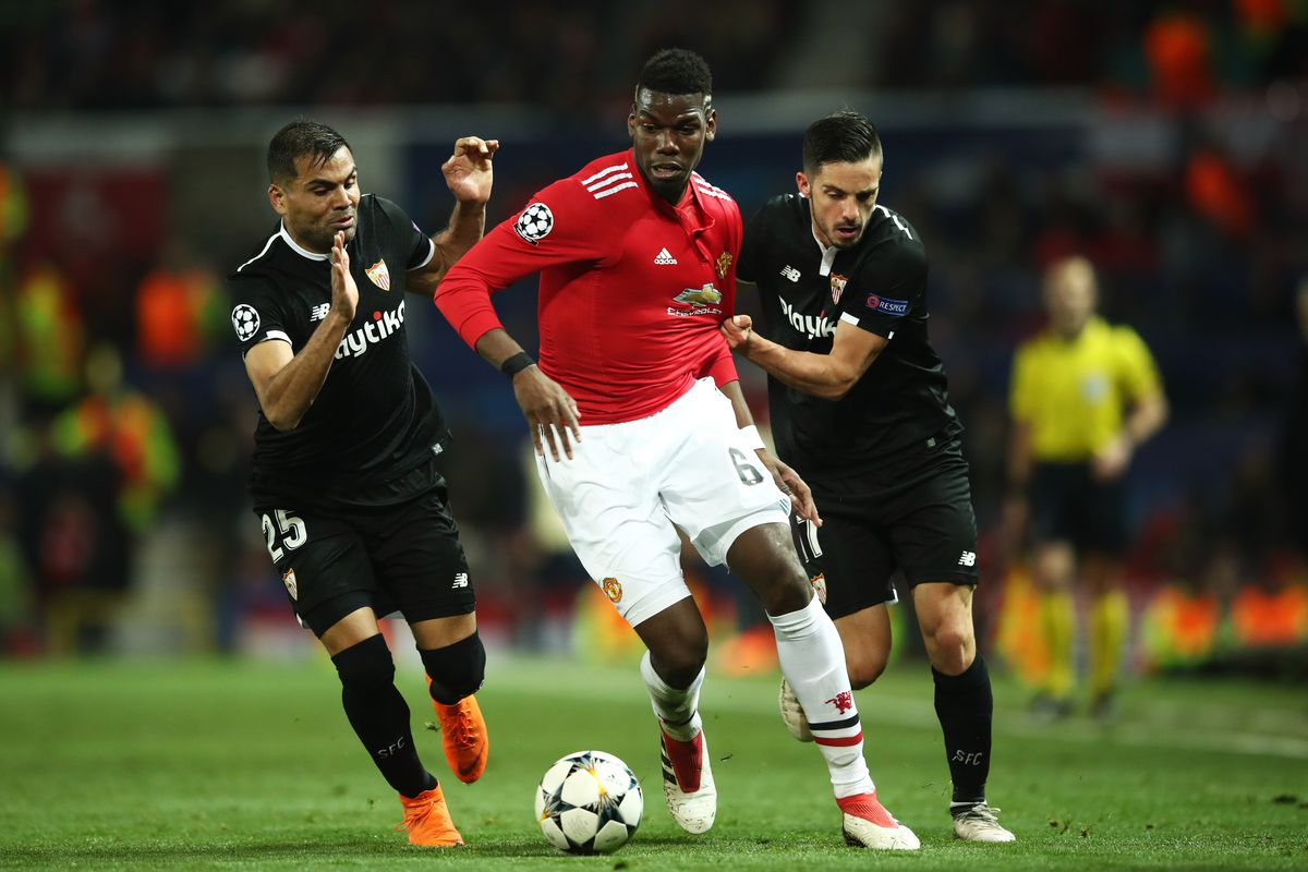 United set for summer overhaul with Paul Pogba's future in doubt