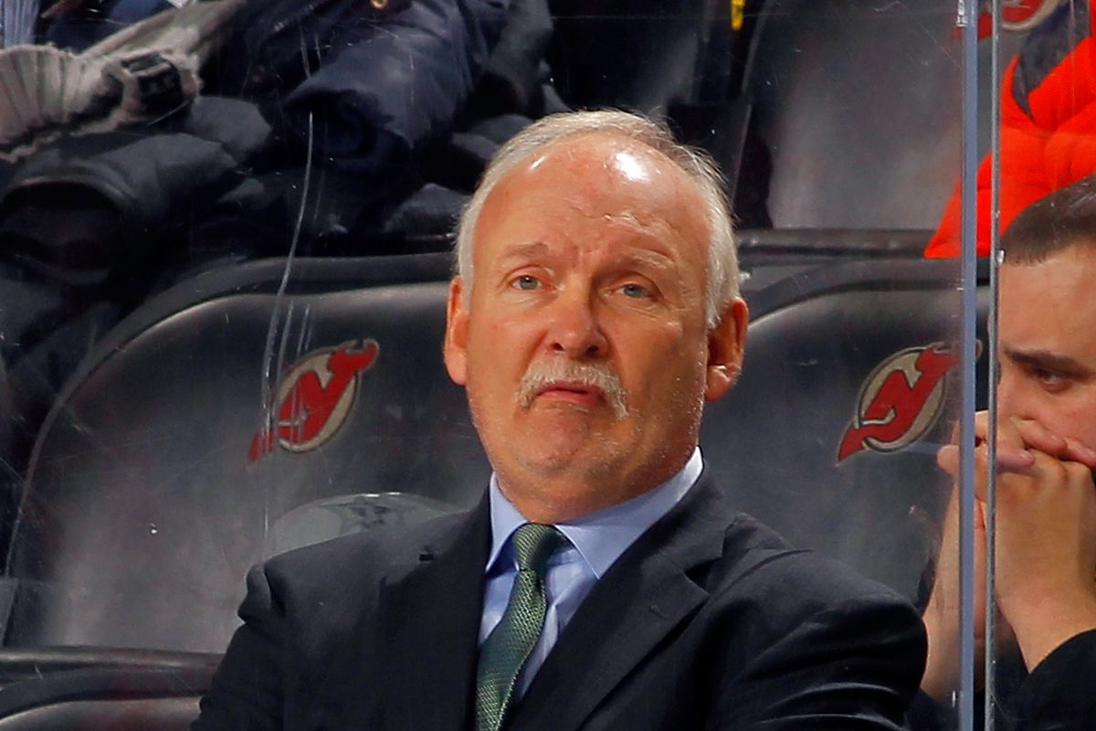 Lindy Ruff Reportedly Among New Jersey Devils' Coaching Candidates - All  About The Jersey