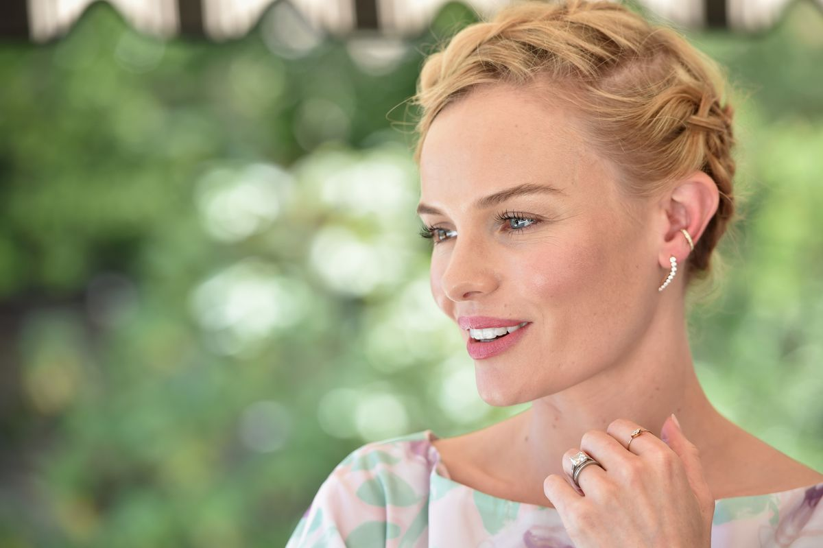 Kate Bosworth at an event in 2014.