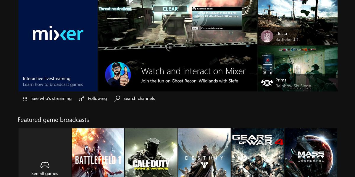 Why is Mixer's community seen as more positive than Twitch