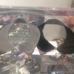 Sara Cooper Collars, $55-$65