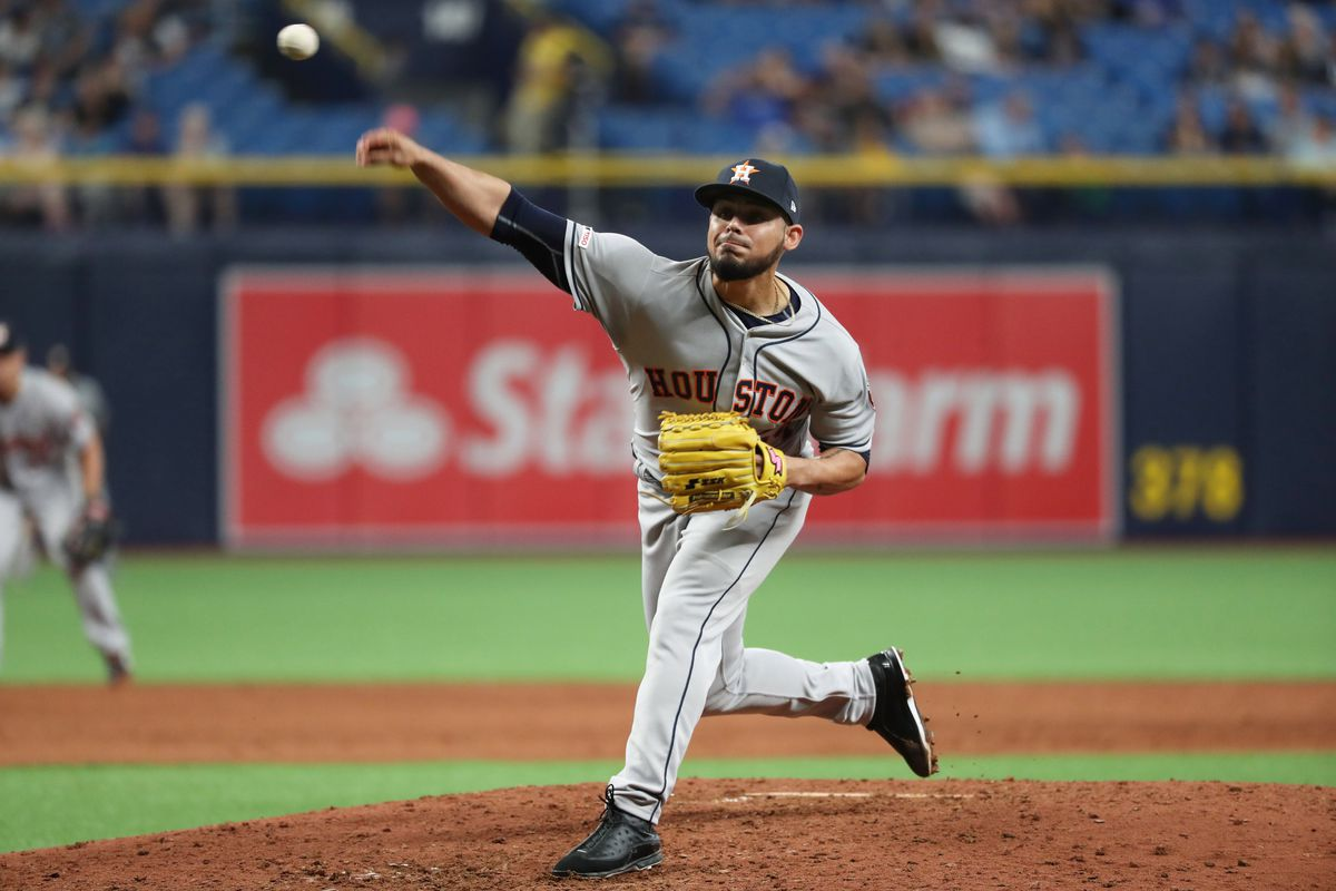 a68aba58 Homecoming: Roberto Osuna Returns to Mexico a Tarnished Star - The ...