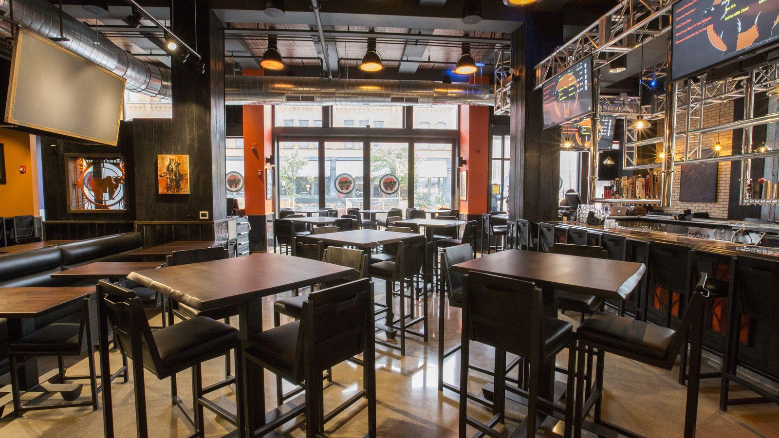 Kitchen Bar Chicago Il