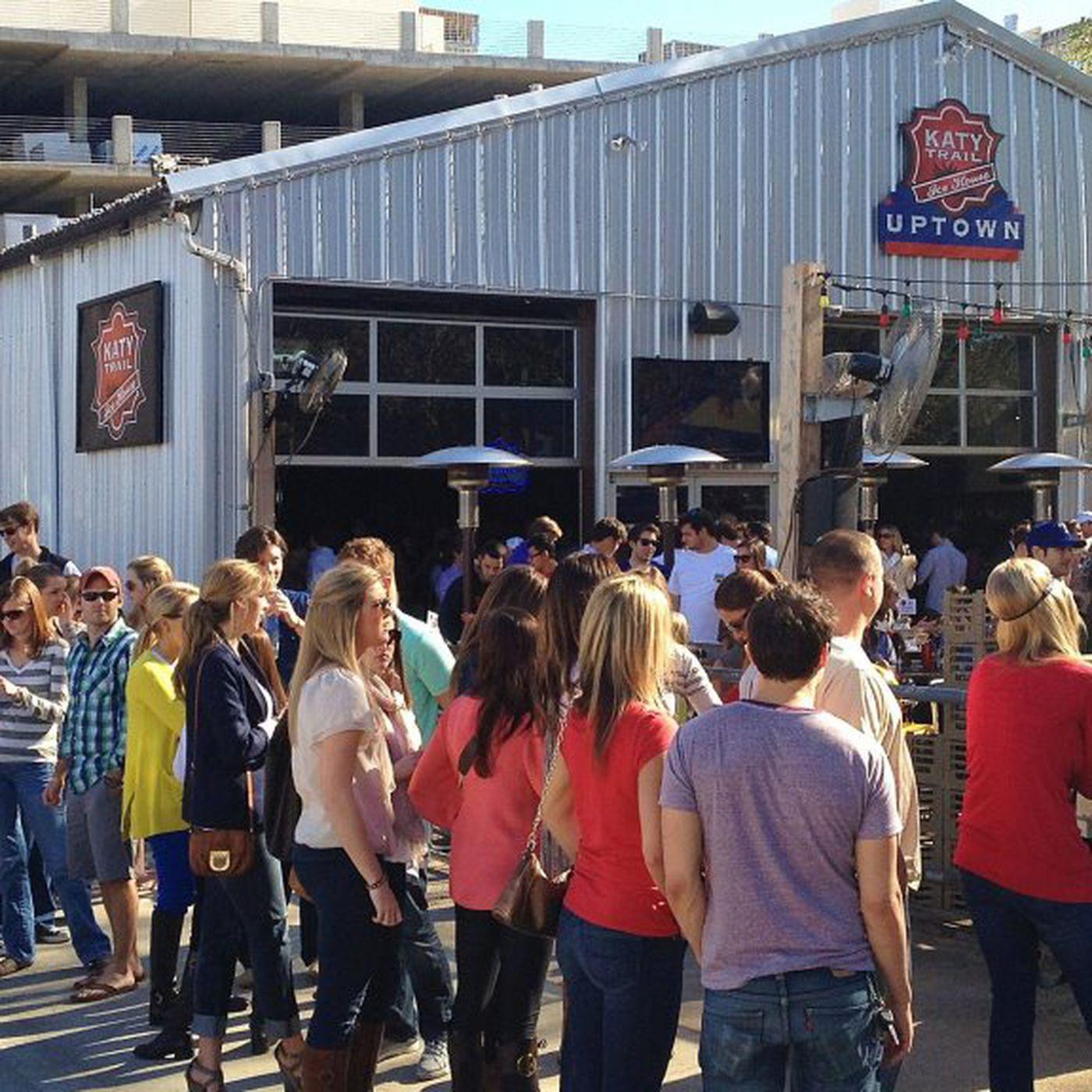 Where To Watch Super Bowl 50 In Dallas - Eater Dallas