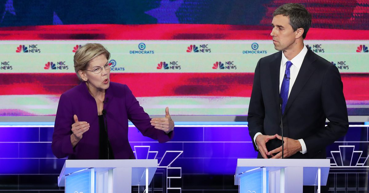 Climate got more time in the Democrats' first 2020 debate than in all 2016 debates combined
