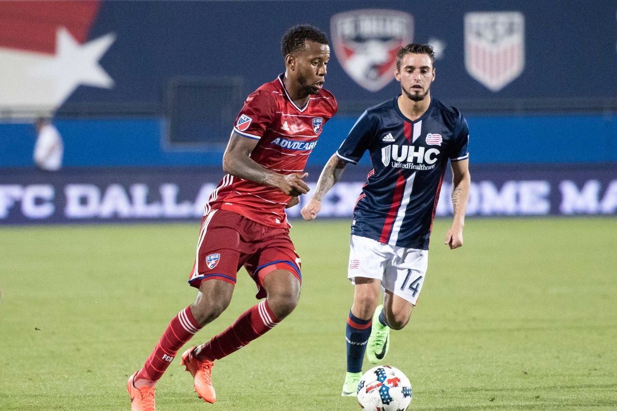 Power Rankings: FC Dallas holds steady at the top - Big D Soccer