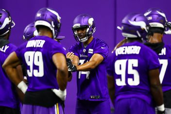 info for e6cde 817ca Greer Martini News, Stats, Photos | Minnesota Vikings