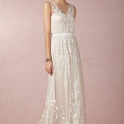 """<a href=""""http://www.bhldn.com/shop-the-bride-wedding-dresses/sian-gown/productoptionids/fbcaeb8b-b90b-4e9a-9313-32da085940dd"""">Sian Gown</a>, $2,800"""