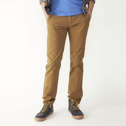 """Apolis Standard Issue Utility Chino, $158 at <a href=""""http://www.groceriesapparel.com/collections/women/products/9"""">Alternative</a>"""