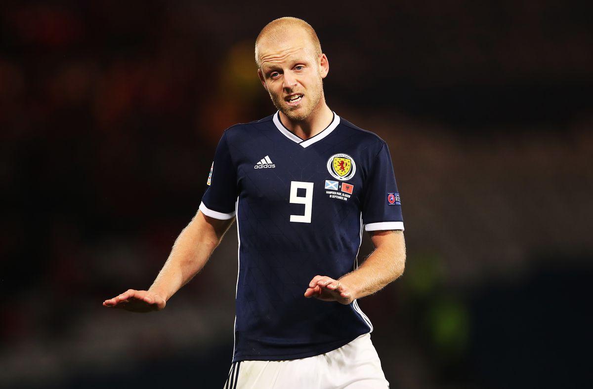 Scotland v Albania - UEFA Nations League C