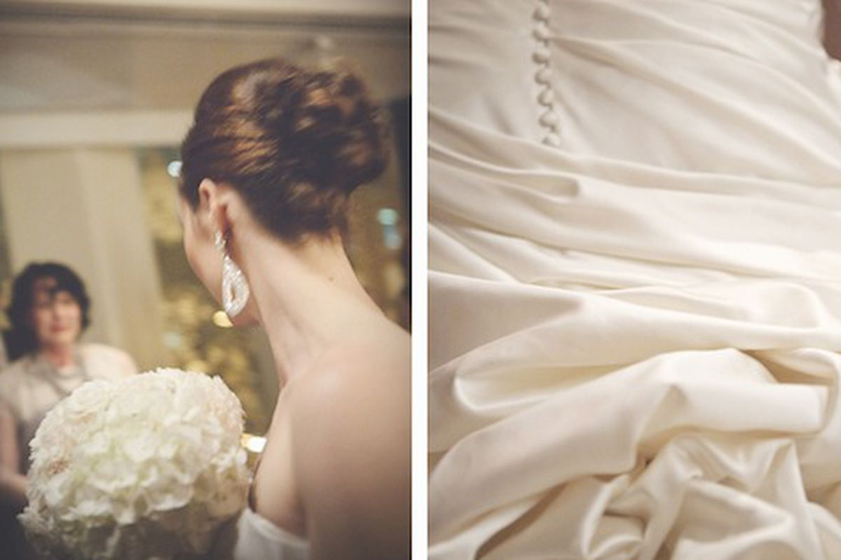 How to Have a Fabulous Chicago Wedding For Under $5,000 - Racked Chicago