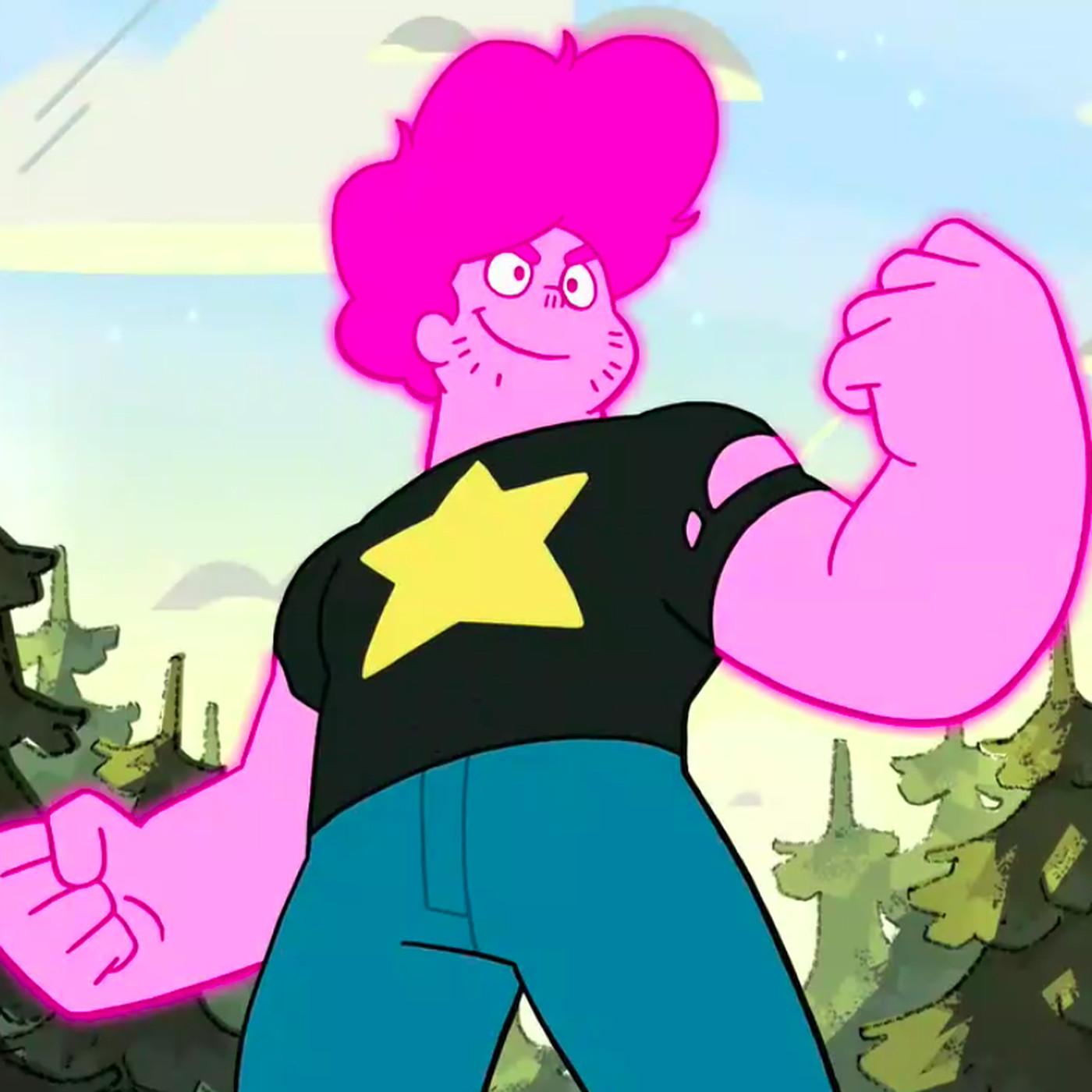 Steven Universe Future Rebecca Sugar On Ending Her Show Future Seasons Polygon