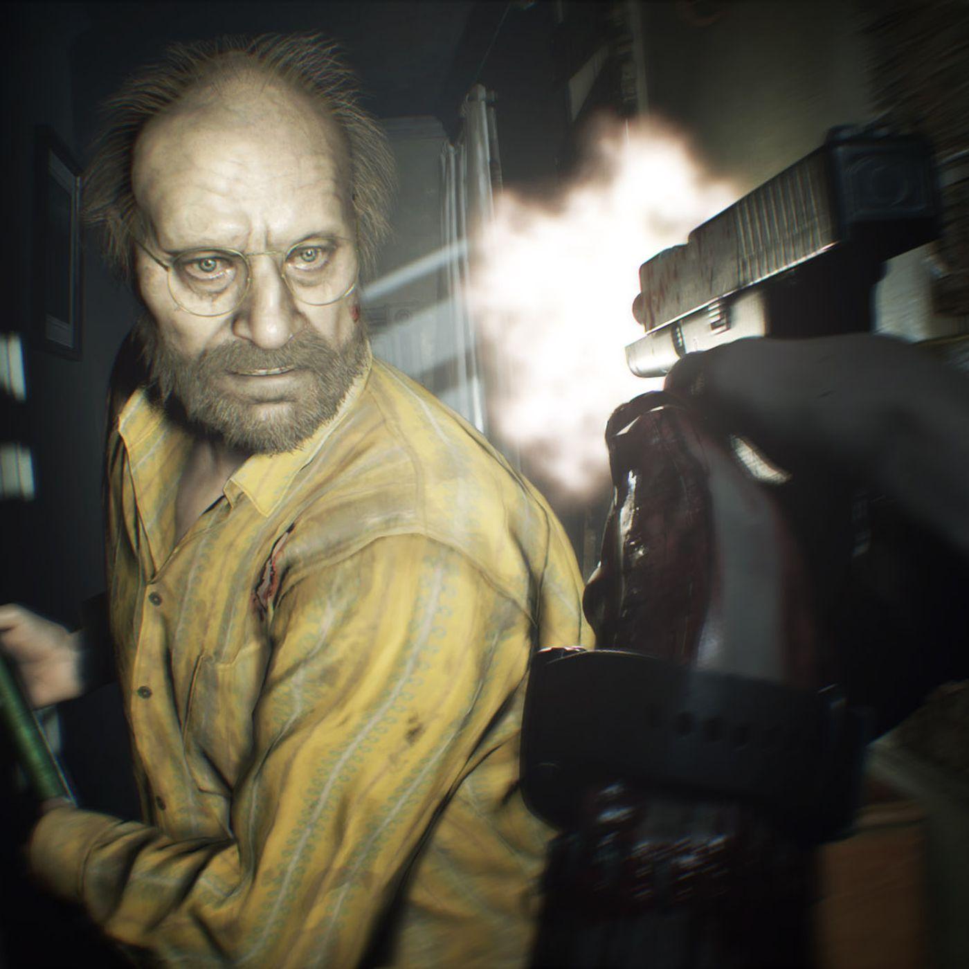 Best horror games for Halloween 2018 - Polygon